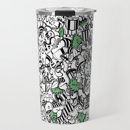 Go Green Travel Mug