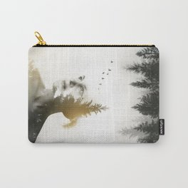 Soul of Nature Carry-All Pouch