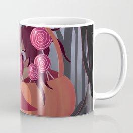 Halloween Candy Coffee Mug