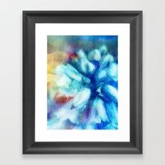 Thankfullness Framed Art Print