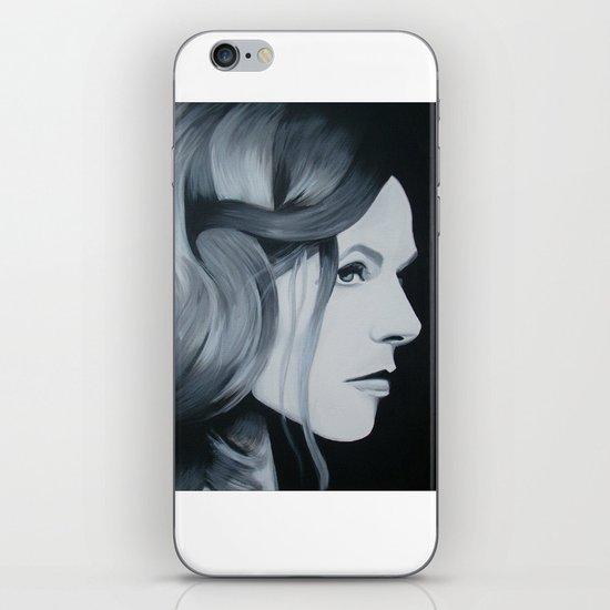Neko Muse iPhone & iPod Skin