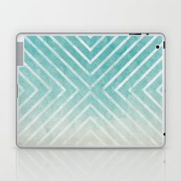 To the Beach Laptop & iPad Skin