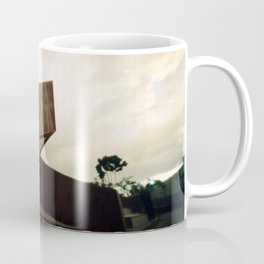 Calm Afternoon at Cicendo Park Coffee Mug