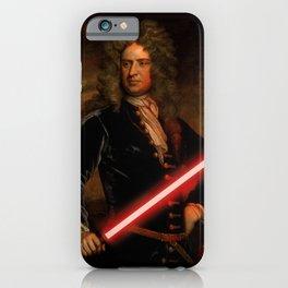 Ye Olde Glowstick IX iPhone Case