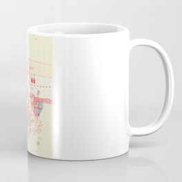 Stranger Coffee Mug