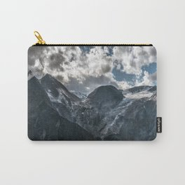 Postcard from Alps Carry-All Pouch