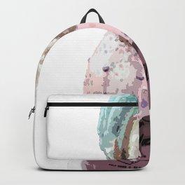 Unicorn Ice Cream Backpack
