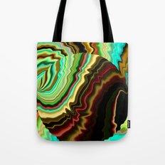 Sound Resonance Tote Bag