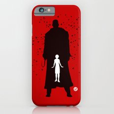 Candyman (Red Collection) Slim Case iPhone 6s