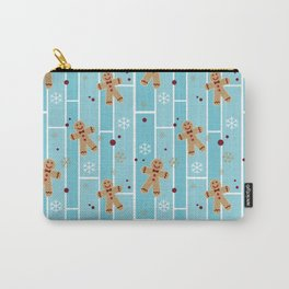 Ginger cookies Carry-All Pouch
