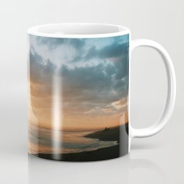 The last glow Coffee Mug