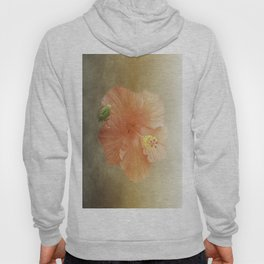 Warm Hibiscus Hoody