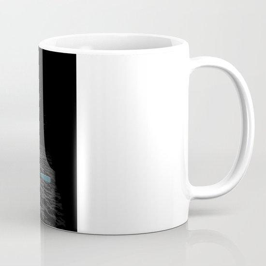 A Space Odyssey Mug
