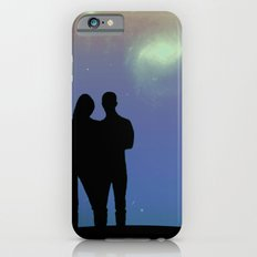 Eternity in an Evening Slim Case iPhone 6s