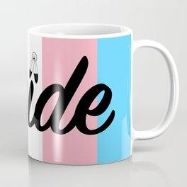 Two Spirit Pride Coffee Mug
