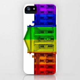 Celebrate Marriage Equality iPhone Case