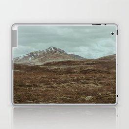 roam iceland Laptop & iPad Skin