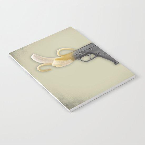 Banana Rebublic Notebook