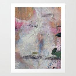 Surfaces.03 Art Print