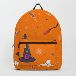Halloween 2020 Pattern Backpack