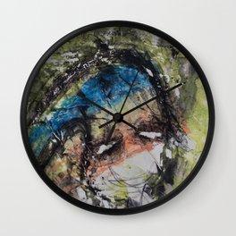Expresión 07 Wall Clock