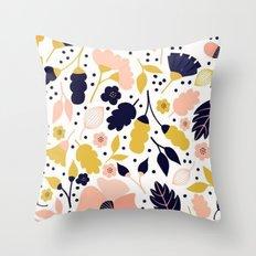 C316 Throw Pillow