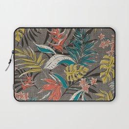 Bali Tropics - Cabana Laptop Sleeve