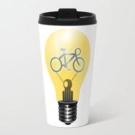Ebike Travel Mug