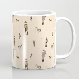 Cowboy Corral Coffee Mug