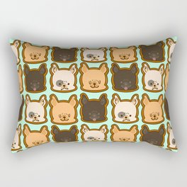 French Toast Rectangular Pillow
