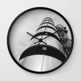 Lloyds building Wall Clock