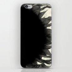 FLOWER 042 iPhone & iPod Skin