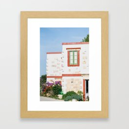 Apulian Dream - 2 Framed Art Print