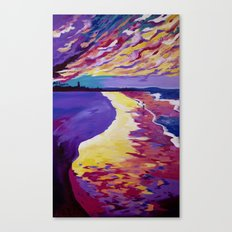 DNSW Series: The Bliss of Byron Bay Canvas Print