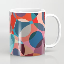 Crowded place Coffee Mug