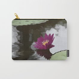 hello-beautiful-7 Carry-All Pouch