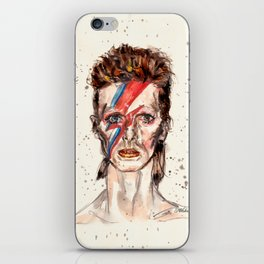Heroes Inspired iPhone Skin