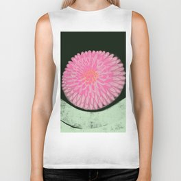 The Blossom of Peace Biker Tank