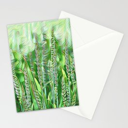 ON THE OTHER SIDE ... Stationery Cards