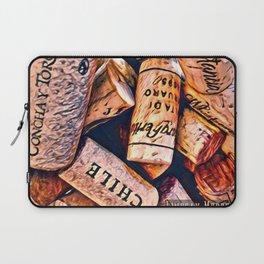 Cork You Laptop Sleeve