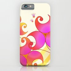 Little moon iPhone 6 Slim Case
