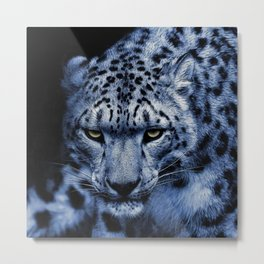 BEYOND BEAUTY Metal Print