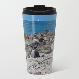 Until the End Begins Travel Mug