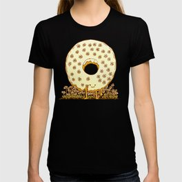 In Bloom Donut T-shirt