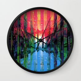 Juxtapose undecide nay time accolades deemed ever. Wall Clock