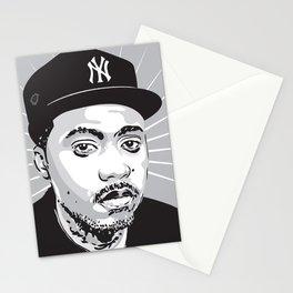 Nasir Jones Stationery Cards