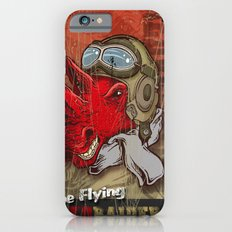 Flying Red Raiders iPhone 6s Slim Case