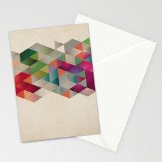 contemporary design Stationery Cards