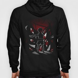 The Obscure Pride V2. Hoody