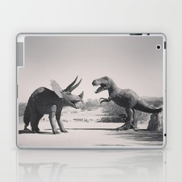 Dinos on The Road Laptop & iPad Skin